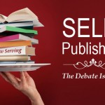 Is it better being a self published author or a traditionally published novelist?