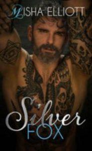 Silver Fox Misha Elliott