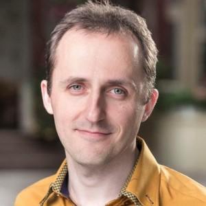 author Przemysław Łonyszyn