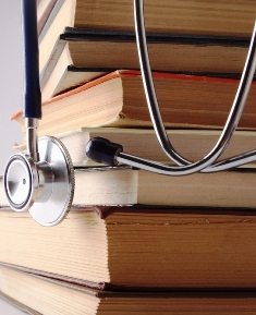 best medical books
