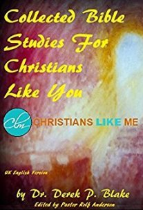 review collected bible studies for christians like you