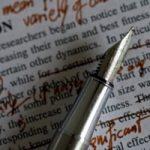 Servizio editing libri in italiano
