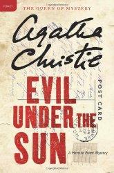 Evi Under the Sun by Agatha Christie