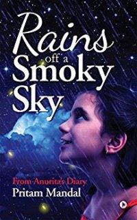 rains off a smoky sky cover