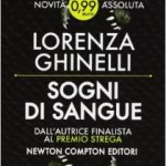 "Review of ""Sogni di sangue"" by Lorenza Ghinelli"