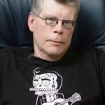 Best Stephen King books. Find the titles you must absolutely read