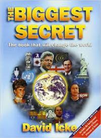 the biggest secret david icke cover