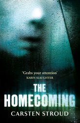 the homecoming cover