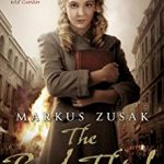 Review The Book Thief Markus Zusak