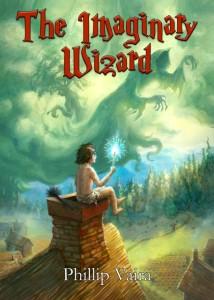 the imaginary wizard by phillip vaira