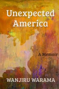 unexpected america cover
