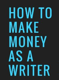 write ebooks and get paid